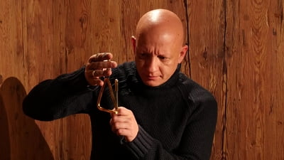 Thomann Triangel Master Bronze 4/10cm