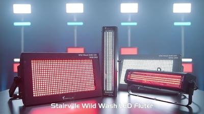 Stairville Wild Wash
