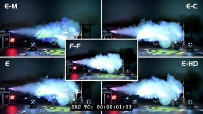 Stairville Nebelfluid Vergleich