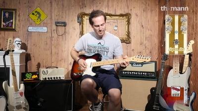 Fender American Pro Telecaster