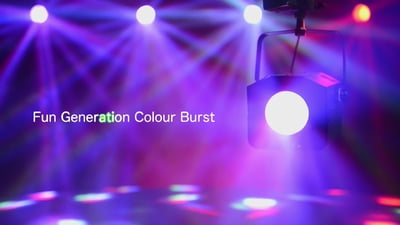 Fun Generation Colour Burst