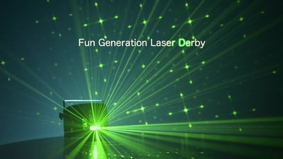 Fun Generation Laser Derby
