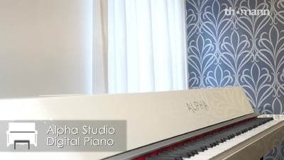 Alpha Studio Piano