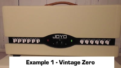 Joyo Klonz
