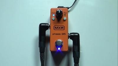 MXR M290 Mini Phase 95,