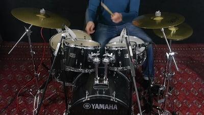 Yamaha Rydeen Standard Set