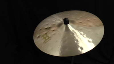 Meinl Byzance Serie 20 Extra Thin Ride