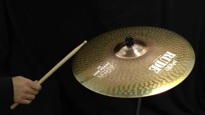Paiste 22 Rude Power Ride
