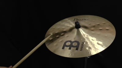 Meinl Byzance Serie 18 Extra Thin