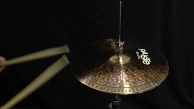 Paiste 14 900 Serie Sound Edge Hi-Hat,