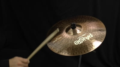 Paiste 18 900 Serie Heavy Crash