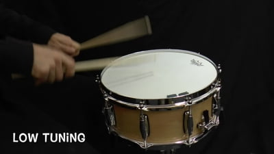 Gretsch Snare Drum 14x5,5 Renown
