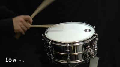 Tama PBR146 Starphonic Snare Drum