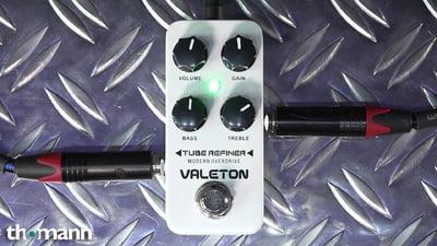 Valeton Tube Refiner Modern Overdrive