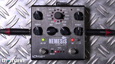 Source Audio One Serie Nemesis Delay