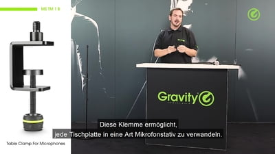 Gravity MSTM 1B