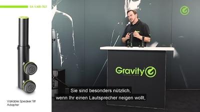 Gravity SA