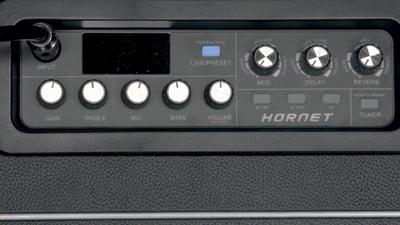 Mooer Hornet Black Combo