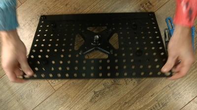 Triad-Orbit IO-Desk