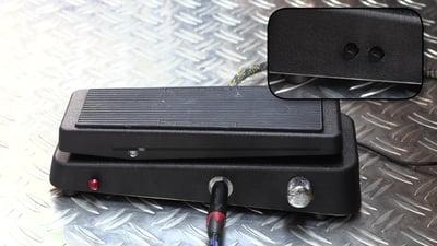 Dunlop CryBaby Wah-Wah CB-535Q