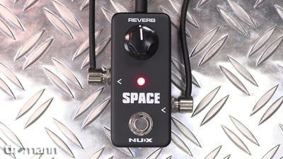 Nux Mini Core SE Space