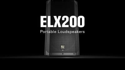 EV ELX200