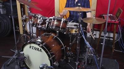 Tama S.L.P. Dynamic Kapur Kit