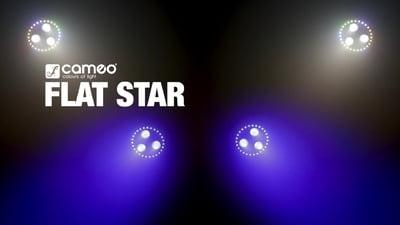 Cameo Flat STAR