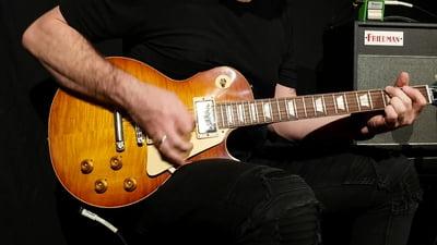 Gibson Les Paul Standard 1959 Iced Tea