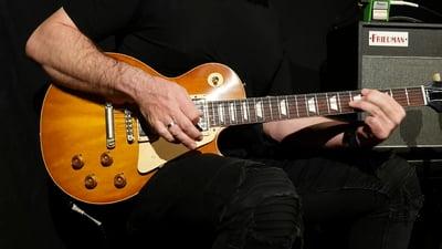 Gibson Les Paul Standard 1958 Iced Tea
