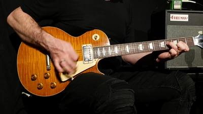 Gibson Les Paul Standard 1959 Dirty Lemon VOS