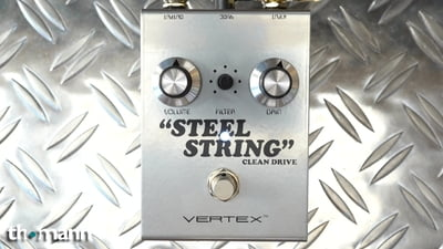 Vertex Steel String Overdrive