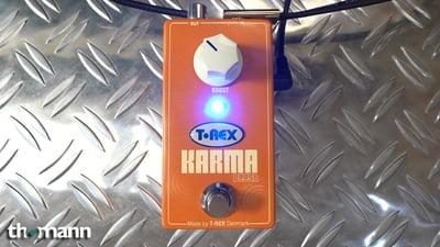 T-Rex Karma Boost