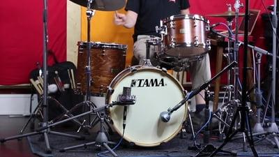 Tama S.L.P. Fat Spruce Kit