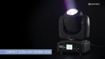 Cameo Hydrabeam 1000 RGBW