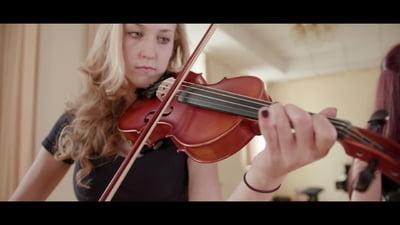 Gewa Aspirante Violin