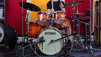 Tama Superstar Classic Set