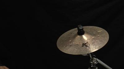 Zildjian 10 K Custom Special Dry Splash