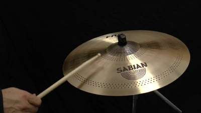 Sabian 20 FRX Ride