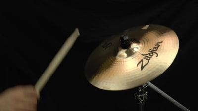 Zildjian 14 S Serie Thin Crash