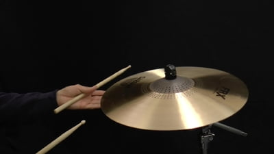 Sabian 18 FRX Crash