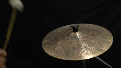 Zildjian 19 K Custom Special Dry Crash