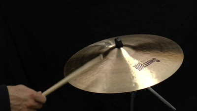 Zildjian 21 K Sweet Ride
