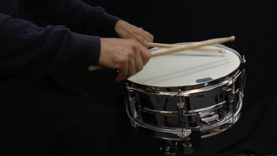 Pearl 14x5,5 Sensitone Serie Steel Snare