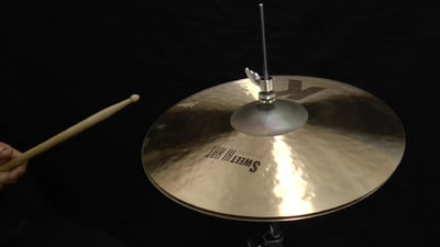Zildjian 15 K Sweet Hats