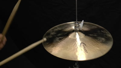 Crescent 14 Stanton Moore Fat Hi-Hat
