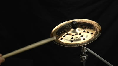 Sabian 12 AA Mini Holy China