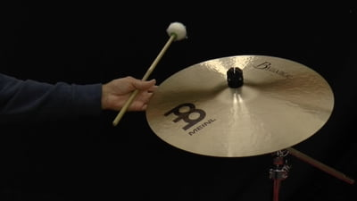 Meinl Byzance Serie 17 Thin Crash