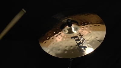 Paiste PST8 20 Reflector Rock Ride