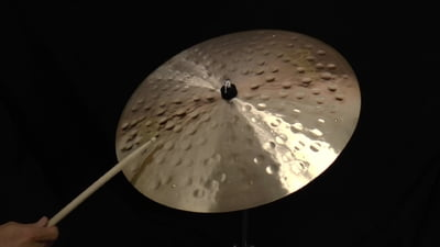 Meinl Byzance Serie 22 Club Ride